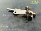 Toter Schrauben-Verschluss der neuen Sicherheits-Zl-801
