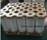 Pellicola di stirata della pellicola di stirata del PE della pellicola di stirata della pellicola di stirata dell'involucro della pellicola di stirata della macchina LLDPE 45cm