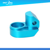 Фабрика сразу производит высокое качество анодирует части подвергли механической обработке CNC, котор алюминиевые