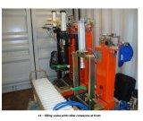 Heißer Verkauf 2.5-150 Kilogramm LPG, der elektronische Schuppen für Nigeria wieder füllt
