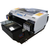 Impressora UV econômica aprovada do Ce, máquina de impressão da pena