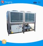 Luft abgekühlter Schrauben-Kühler-Preis für Verkauf