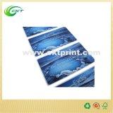 Adesivos feitos sob encomenda da fábrica Waterproof a etiqueta da etiqueta (CKT-LA-431)