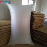 Quadratischer Stauholz-Luftsack-aufblasbarer Luftsack-Papier-Stauholz-Beutel