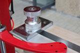 Machine de presse d'épissure de joint de refroidissement par eau de l'acier inoxydable Holo-900