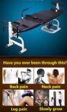 Alta qualità di vendita al dettaglio di prezzi competitivi con la FDA di iso del Ce per il trattamento indietro del dolore al collo per la base professionale della trazione della spina dorsale