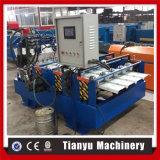 Courber automatique de feuille de toit fait à la machine en Chine