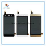 Мобильный телефон LCD высокого качества для частей игры почетности 4c g Huawei миниых