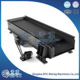 Tipo superior alimentador electromágnetico de Gz del Manufactory de China de la vibración
