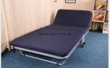 Кровать кровати домашней мебели металла складывая складная