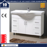 шкаф мебели ванной комнаты 36 '' Expresso с зеркалом СИД
