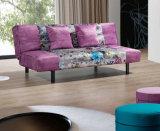 多重カラーデザイン居間2の折られたソファーベッド