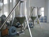 Máquina de granulación del PVC de los gránulos del PVC