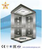 Miroir intéressant repérant le prix résidentiel d'ascenseur