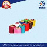 O PA 6 FDY da elasticidade cobriu o fio 2012/5f para peúgas da meia