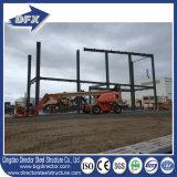 Prefabricated 가벼운 구조 강철 가금 닭장 또는 농장