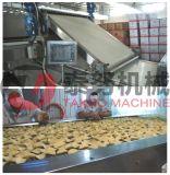 Matériel composé complètement automatique de pommes chips de «Pringles»