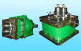 Abgeschrägtes Getriebe von 90m beendenMill-1117-08