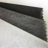 Tessuto scrivente tra riga e riga non tessuto fusibile caldo W8025 di prezzi di fabbrica di vendita