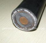 Cabo distribuidor de corrente blindado 0.6/1kv de PVC/Swa/PVC