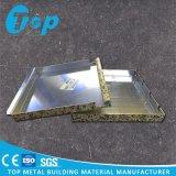Анодируя мраморный панель металла гранита для плакирования стены
