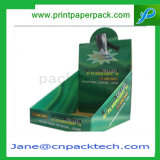 Caja de presentación de empaquetado del caramelo de encargo de la confitería