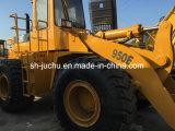 Caricatore usato di /Caterpillar 950b 950g 966g 966h del caricatore della rotella del gatto 950e da vendere in Cina