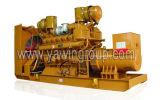 De Diesel die van de Reeks van Jichai Reeksen Eerste 900kw-2200kw produceert