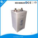 Batteria al ferro-nichel Tn200 del Ni-Tecnico di assistenza della batteria di alta qualità lunga di tempo di impiego per energia solare