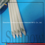 Sunbow Silicone Rubber Varnish Glass Fiber Sleeving for Carbon Brush