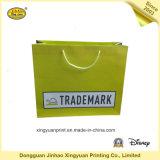 OEM de de de Gouden Zakken van het Document/Zak van de Gift/Zak /Handbags van de Luxe