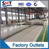 Feuille laminée à chaud d'acier inoxydable de &Cold d'ASTM 304
