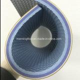 실내 농구 목제 패턴 8.0mm 두꺼운 Hj6810를 위한 마루가 PVC에 의하여
