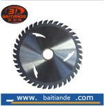 de Bladen van de Cirkelzaag van de Legering van het Carbide 110mmx1.8X30t Tunsgten