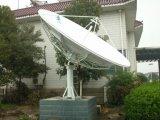 antenne de Rx de station terrestre de satellite de 4.5m seulement