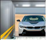 安定した速度および大きい上昇の小屋が付いている自動車車のエレベーター
