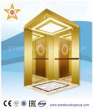 Prix bon marché à faible bruit d'ascenseur de passager