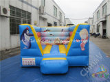 Mini Seaworld gonflable Bouncy Castle for Kids