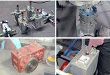 HDPE LDPE 플라스틱 회전하는 층 필름 부는 기계
