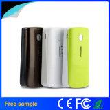 Batería universal de la potencia de la manera 5200mAh del Portable