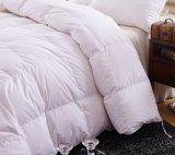 Hauptbettwäsche-Schlafensteppdecke des gewebe90% Feder gefüllte