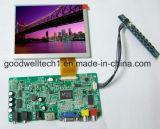 """Módulos LCD SKD de 5,6 """"para aplicação industrial"""