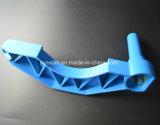 Анодированная синь частей CNC подвергая механической обработке