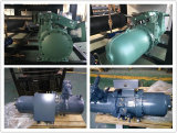 1400kw米国の空気によって冷却されるねじ水スリラー