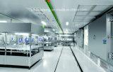 Four de stérilisation de tunnel d'infrarouge lointain de la fiole Had600-8000