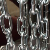 Encadenamiento de conexión galvanizado japonés del metal