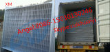 Rete fissa galvanizzata 4687-2007 di rimozione provvisoria di standard dell'Australia/rete fissa provvisoria
