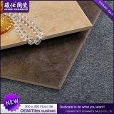 Foshan Juimsi azulejos de suelo de cerámica rústicos antideslizantes de 300 x de 300m m