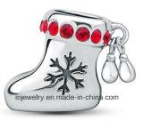 El mejor regalo de Navidad Navidad Stocking Beads
