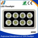 Indicatore luminoso di inondazione stretto impermeabile caldo di angolo 400W LED del fagiolo di buona qualità di vendita
